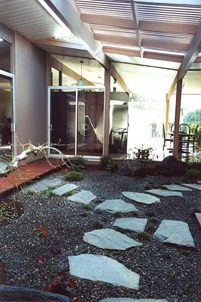Eichler The Atrium