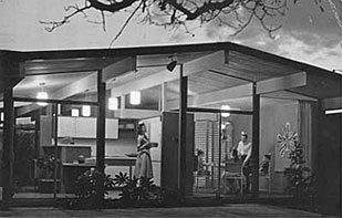 Eichler Homes Pictures enter the world of eichler design