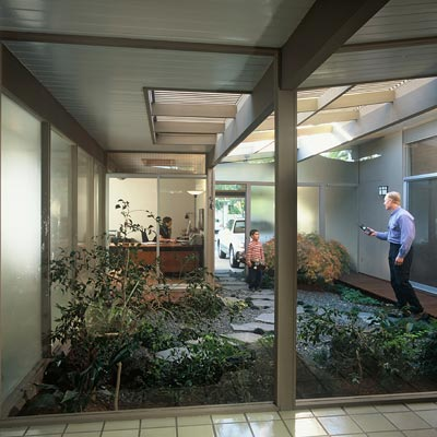 Eichler The House